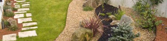 diseño de jardines en vizcaya, kasaku, filosofía